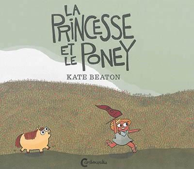 Mon petit poney, mon petit poney ... à conseiller sans modération aux fanatiques de princesses et d'équidés!