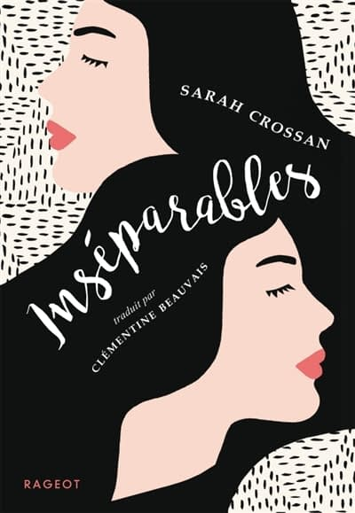 INSEPARABLES – SARAH CROSSAN