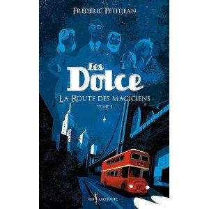 LES DOLCE – Frédéric Petitjean