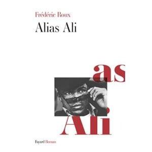 ALIAS ALI – frédéric Roux