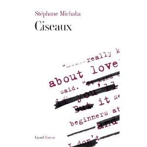 CISEAUX – Stéphane Michaka