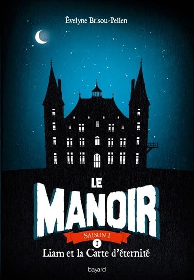 LE MANOIR – EVELYNE BRISOU-PELLEN