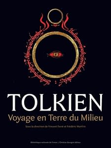 catalogue tolkien