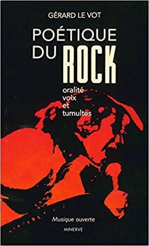 jeudi 30/03 – POETIQUE DU ROCK [oralité voix et tumultes]