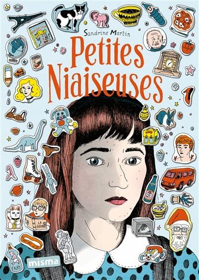 Petites niaiseuses – S.Martin / Emilie voit quelqu'un – Théa Rojzman & Anne Rouquette
