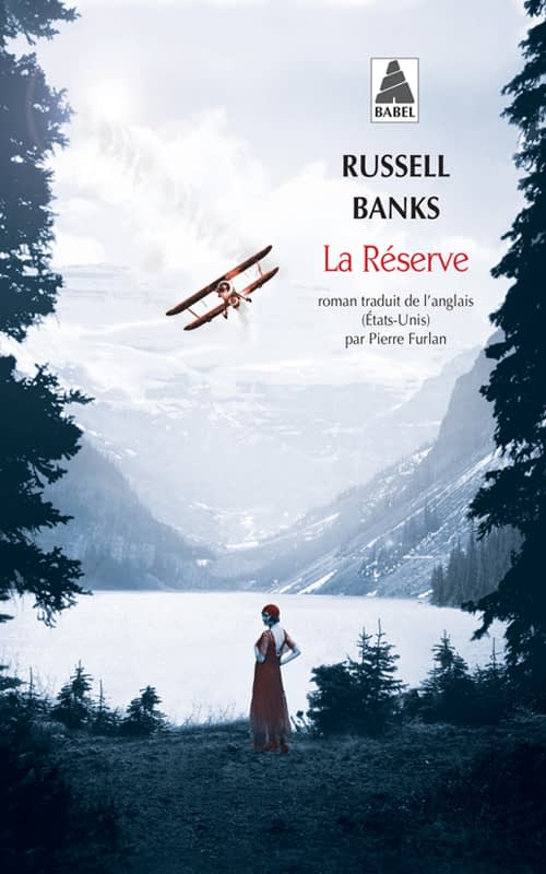 LA RESERVE – Russell Banks