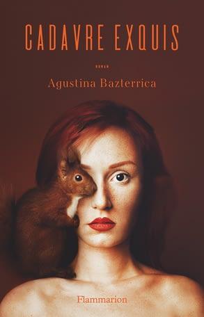 CADAVRE EXQUIS – Agustina Bazterrica