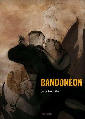 BANDONEON – Jorge Gonzalez