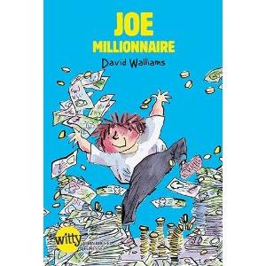 JOE MILLIONNAIRE – David Walliams