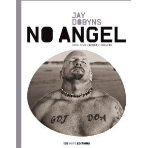 NO ANGEL – Jay Dobyns