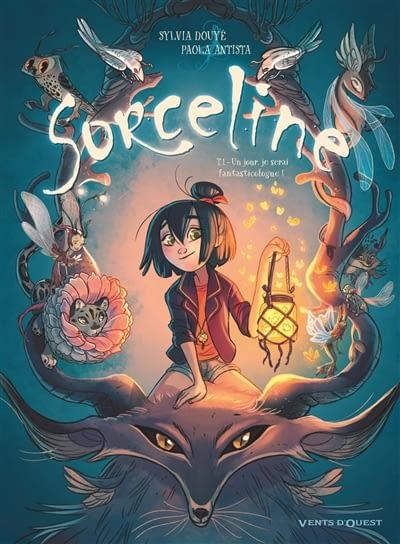 SORCELINE – Sylvia Douyé et Paola Antista