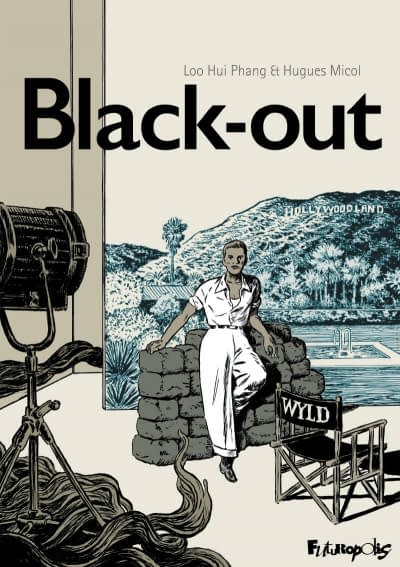 BLACK-OUT – Loo Hui Phang & Hugues Micol