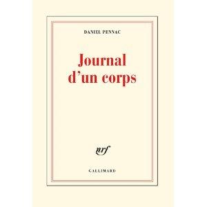 JOURNAL D'UN CORPS – Daniel Pennac