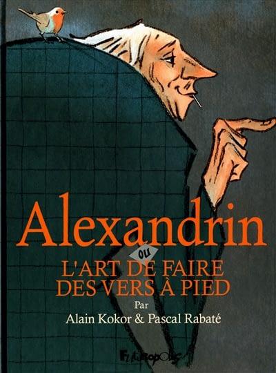 ALEXANDRIN – Alain Kokor & Pascal Rabaté