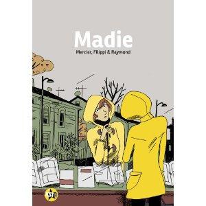 madie