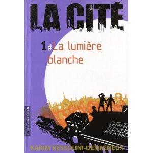 LA CITE (tome 1) – Karim Ressouni-Demigneux