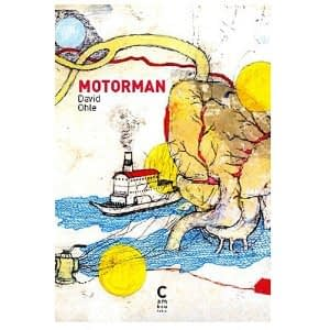 MOTORMAN – David Ohle