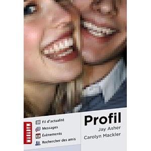 PROFIL – Jay Asher et Carolyn Mackler