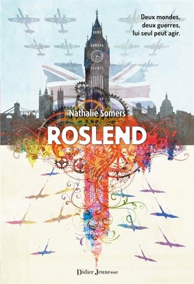 ROSLEND / NATHALIE SOMERS