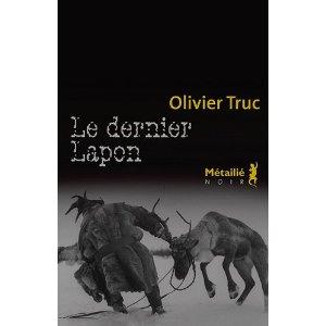 LE DERNIER LAPON – Olivier Truc