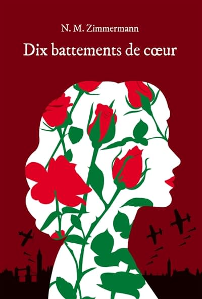 DIX BATTEMENTS DE COEUR – N.M. Zimmermann