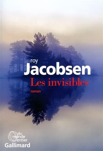 LES INVISIBLES – ROY JACOBSEN