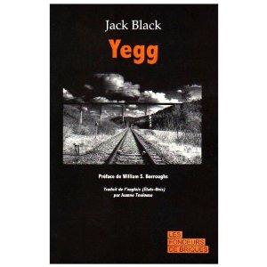 YEGG – Jack Black