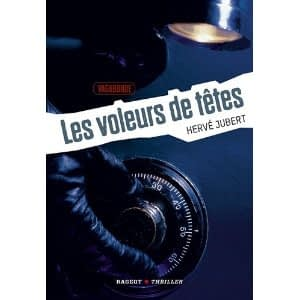 VAGABONDE (tome 1) – Hervé Jubert