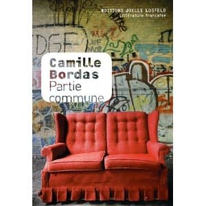 PARTIE COMMUNE – Camille Bordas