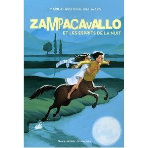 zampacavallo