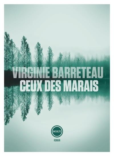 CEUX DES MARAIS – Virginie Barreteau
