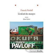 L'enfant des marges – Franck Pavloff