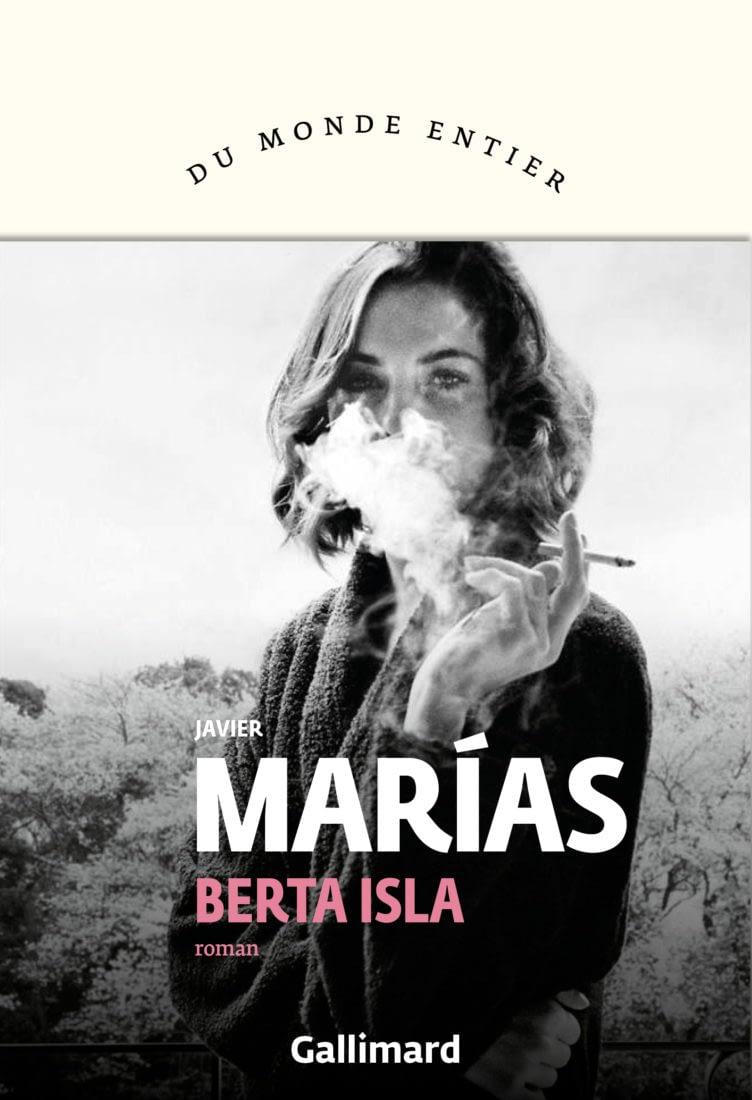 BERTA ISLA – Javier Marias