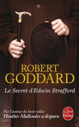 LE SECRET D'EDWIN STRAFFORD – Robert Goddard