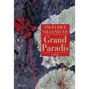 GRAND PARADIS – Angélique Villeneuve