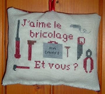 B comme