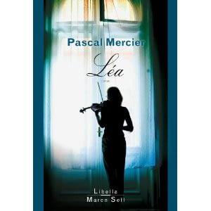 LEA – Pascal Mercier