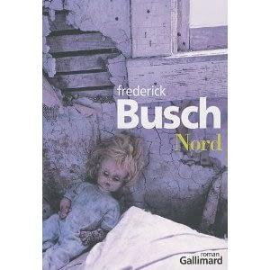 NORD – Frederick Bush