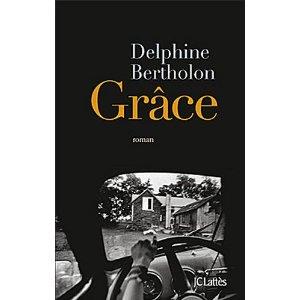 GRACE – Delphine Bertholon