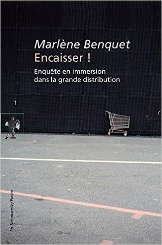 Encaisser ! – Marlène Benquet / Un séjour en france – Bérengère Lepetit