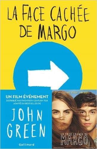LA FACE CACHEE DE MARGO – John Green