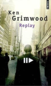 REPLAY – Ken Grimwood