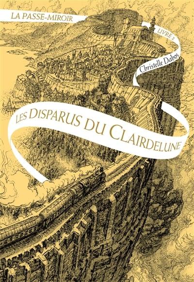 LES FIANCES DE L'HIVER / CHRISTELLE DABOS