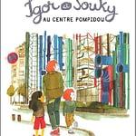 Igor_et_Souky_au_Centre_Pompidou