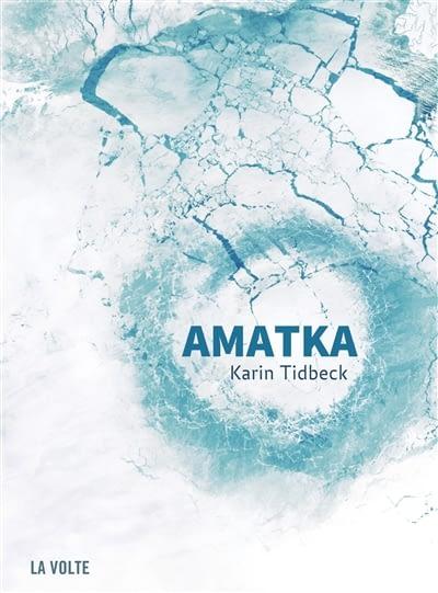 AMATKA _ KARIN TIDBECK