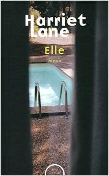 ELLE – Harriet Lane
