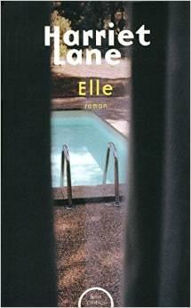 ELLE – Harriet Lane