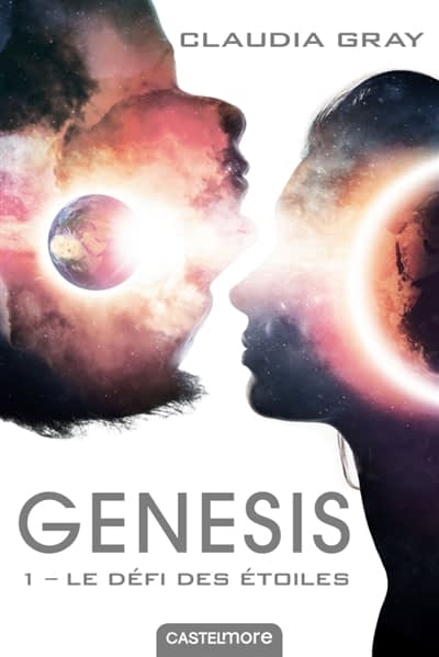GENESIS T.1 LE DÉFI DES ETOILES – CLAUDIA GRAY