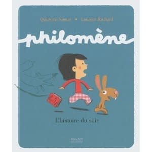 PHILOMENE – Quitterie Simon et Laurent Richard