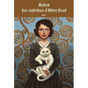 LES ORPHELINES D'ABBEY ROAD – Audren
